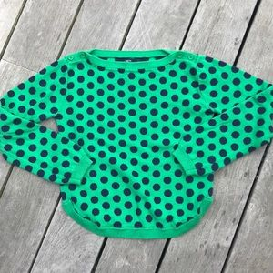 Vibrant Gap kids long sleeved sweater